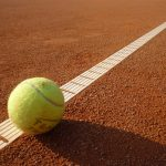 La double faute au tennis