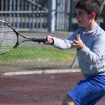 Le Tennis, un sport pour les enfants de tout âges