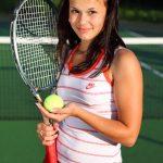Guide des tailles textiles tennis par marques