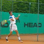 Leçons de tennis : les bases du coup droit